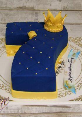 Торты на день рождения 7 лет