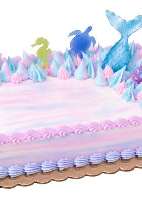 Недорогой торт для детей