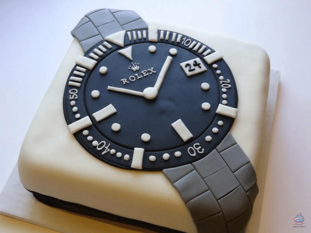 Мужчине торт на день рождения из натуральных ингредиентов