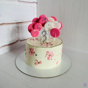 Торт ребенку на день рождения на заказ