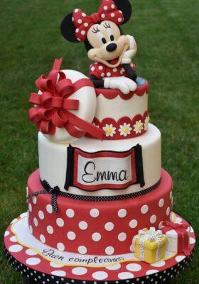 Заказать торт на день рождения для девочки