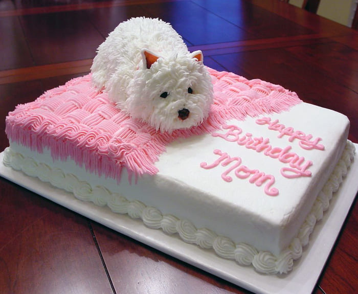 Торт из мастики на день рождения купить из натуральных ингредиентов