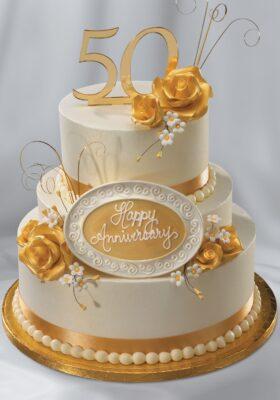 Торт на 50 лет заказать юбилей