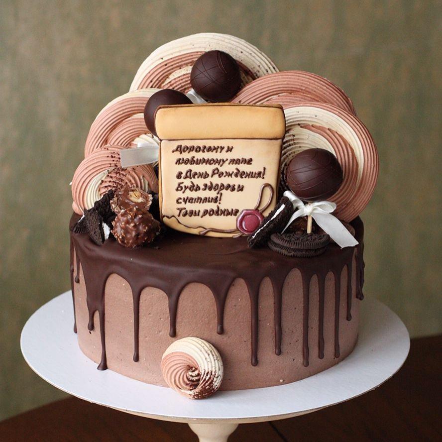 недорого торт для мужчин картинки также