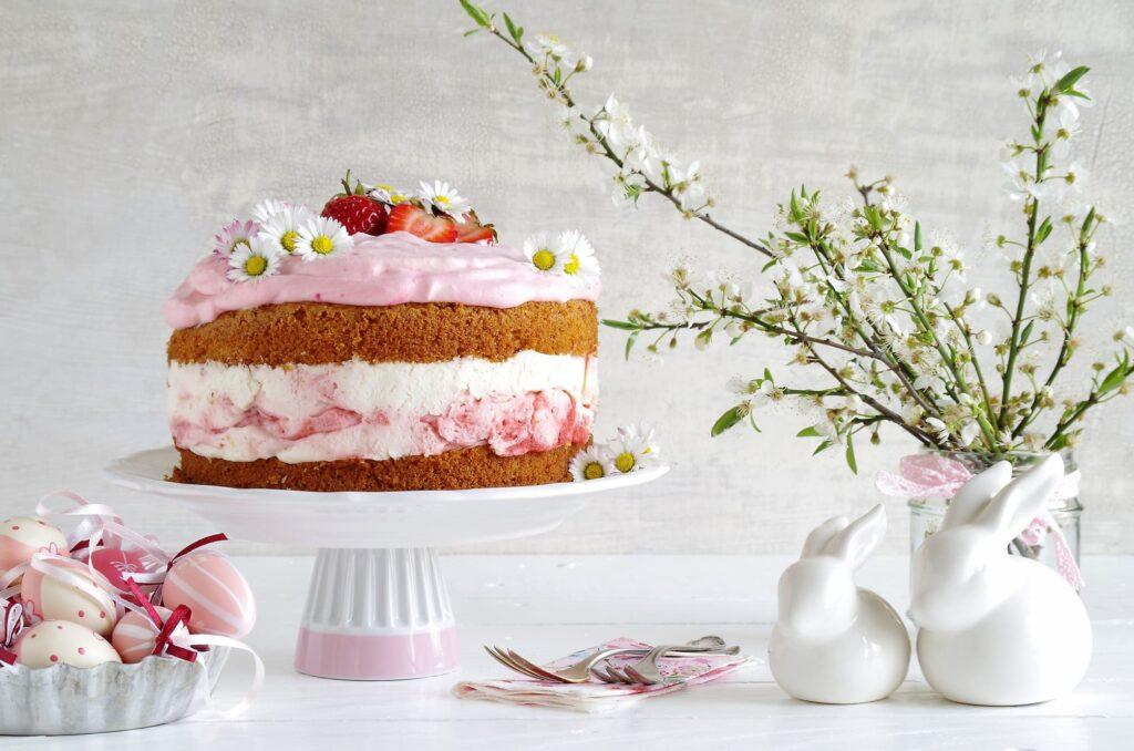 Торт десерт на заказ, заказать из натуральных ингредиентов