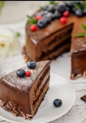 Торт прага заказать