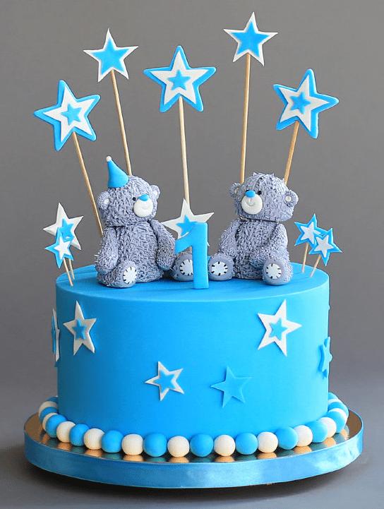 Торт на день рождения ребенку купить из натуральных ингредиентов