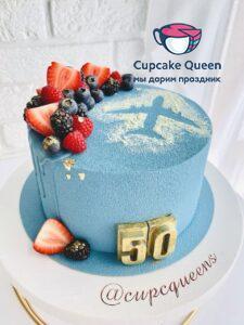 Мужчине торт на день рождения на заказ