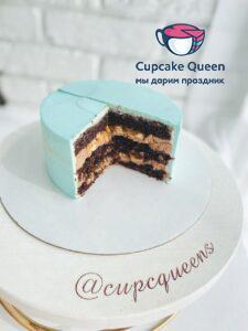 Начинка сникерс торт на заказ